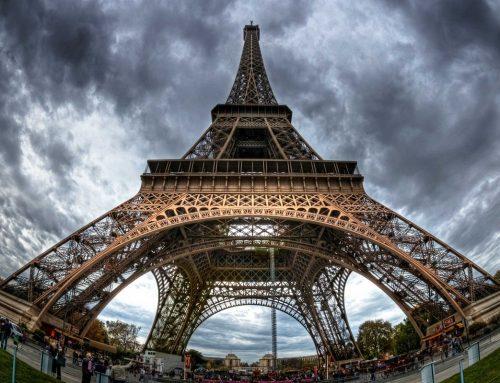 مالکیت صنعتی و قرارداد پاریس