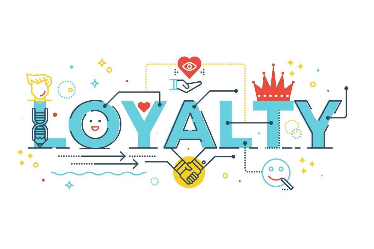 تعریف وفاداری برند
